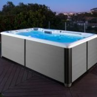 Endless-Pools-systeme-recreatif-Rec-sport-R120-Spa-de-nage-metz