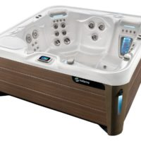 HotSpring-Highlife-2019-Aria-Alpine-White-Walnut-High-Angle